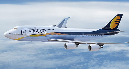 Jet Airways - How to get to the Andaman Islands