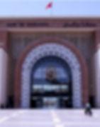 Gare Du Marrakech