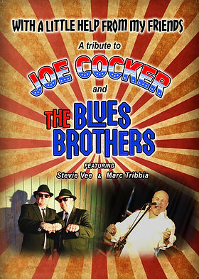 joe cocker and the blues rothers