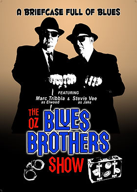 blues bros poster featuring clean.jpg