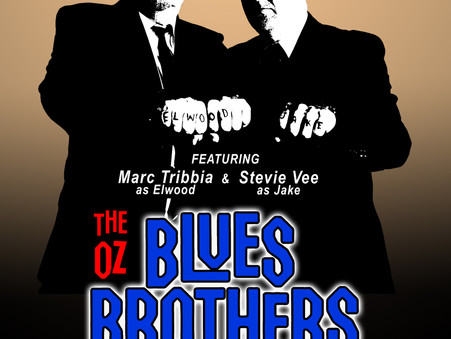 The Oz Blues Brothers
