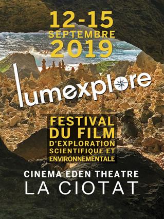 Les Oubliés de Laninca sélectionné pour participer au festival du film d'exploration scientifiqu