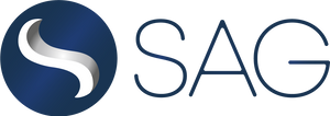 Logo SAG ERP