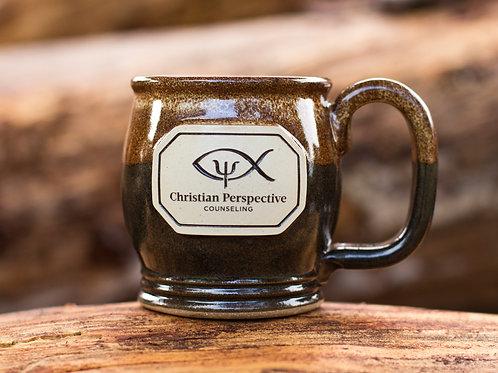 CPC Happy Soul Coffee Mug