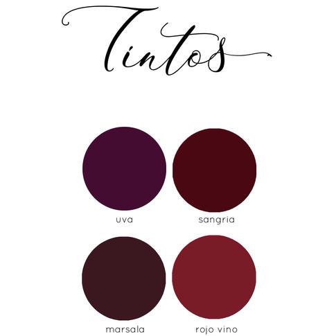 Tintos