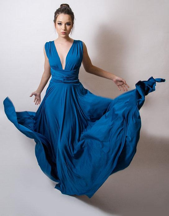 Vestidos Convertibles en México, Damas de honor, vestidos para damas, vestidos multiformas, vestidos de fiesta