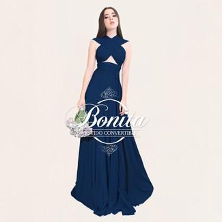 Azul Oxford