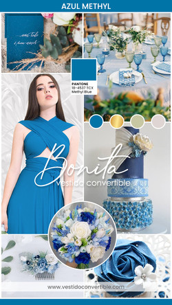 Azul Methyl (Italia)