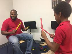 MEOW Academy autism Spectrum Jam