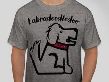Adult Labradoodledoo T-shirt