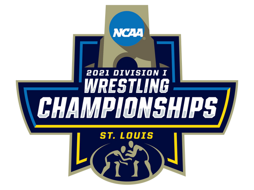 2021 NCAA Championships: National Final Results