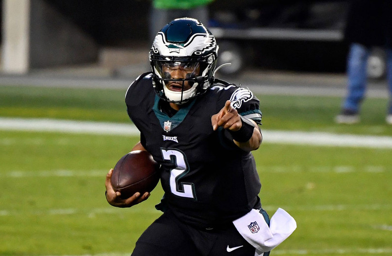 """What does the Carson Wentz trade mean for the Eagles """"QB Factory?"""""""