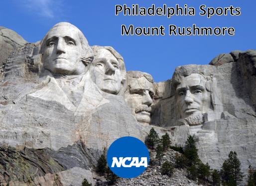 Mount Rushmore of Philadelphia Sports: College Coaches