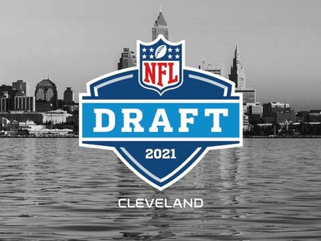 Randy's 2021 Mock Draft 1.0