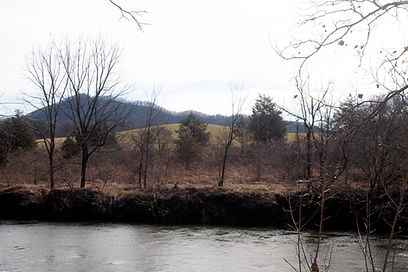 cowee mound and hall mtn from viewing pl