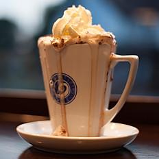 Mint Hot Chocolate (L)