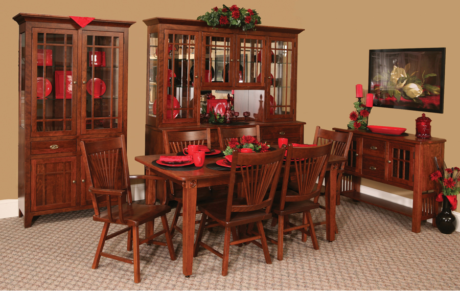Dining And Kitchen Options