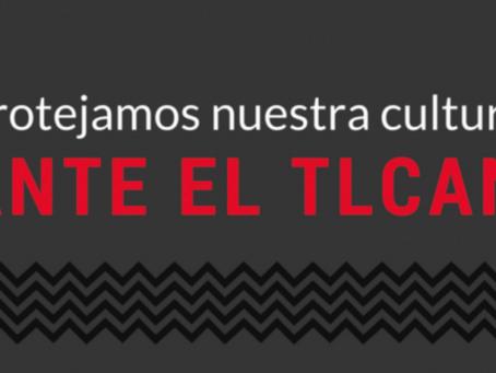 Las #IndustriasCulturales y el #TLCAN