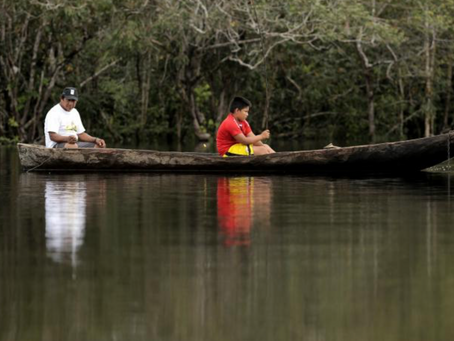 Lanzan fondo global para apoyar demandas territoriales de indígenas