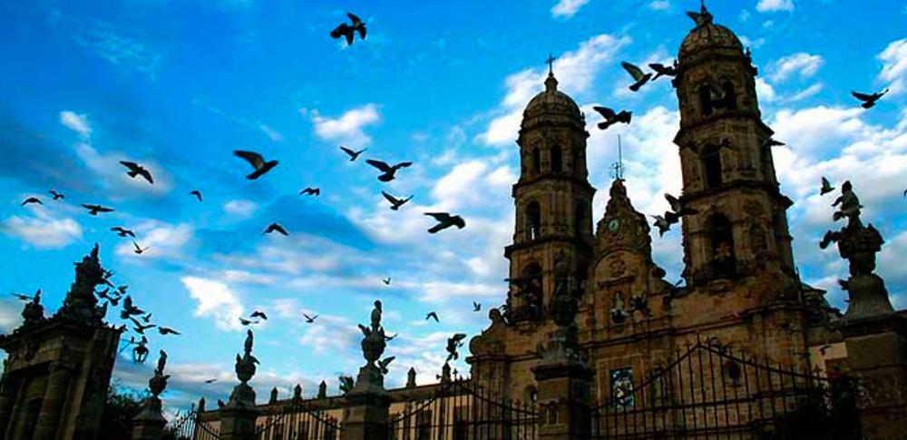 Zapopan, México. Capital Cultural