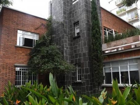 El gobierno de España entrega en comodato a México la Casa Luis Buñuel