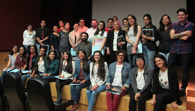 Seminario Gestión Cultural para la Innovación Social