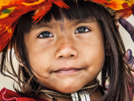 Nosotros, los indígenas que quizá no existamos en 2018