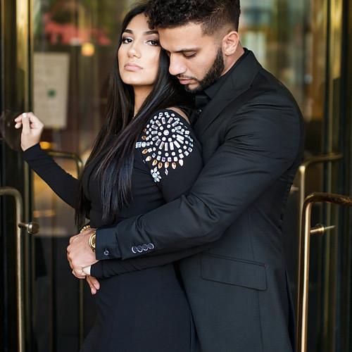 Dina & Omar