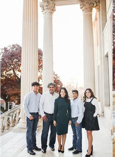 Hernandez Family Photos