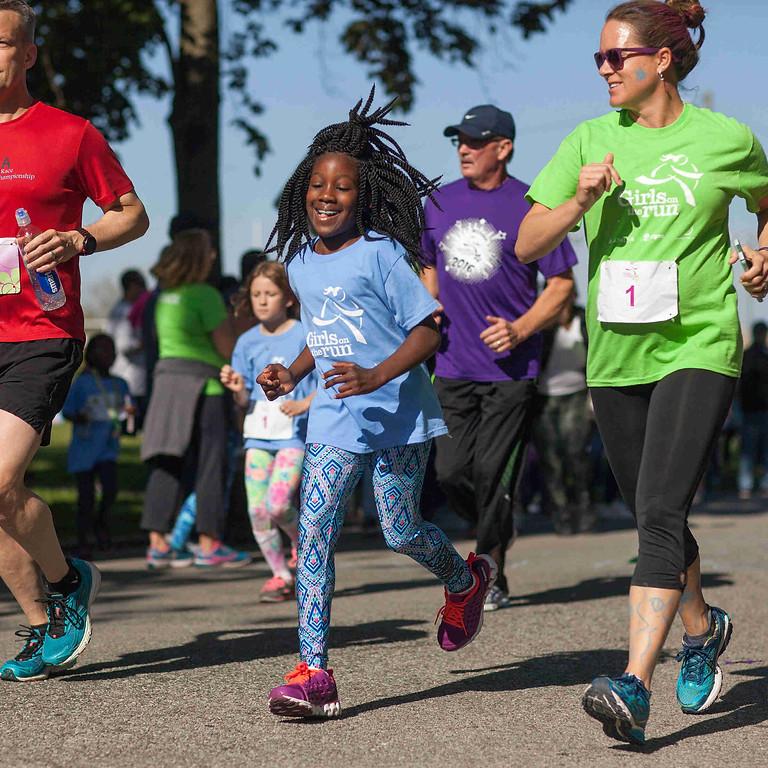 Girls on the Run 2021