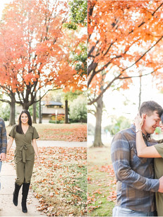 Belen & Shane | @ The Paseo