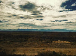 Back on the #train in beautiful #newmexico