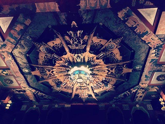 #tclchinesetheater #chandelier
