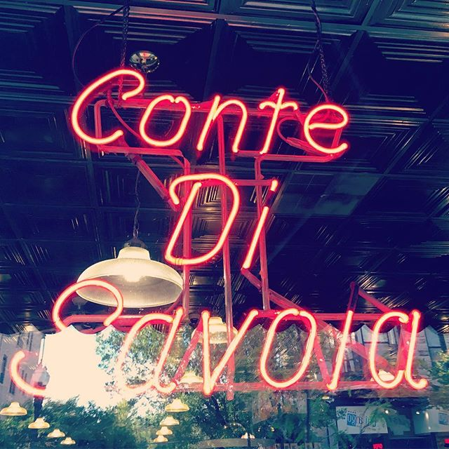 #Contedisavoia, an #italian #deli in #littleitaly, #chicago. They make an amazing #prosciutto and #f