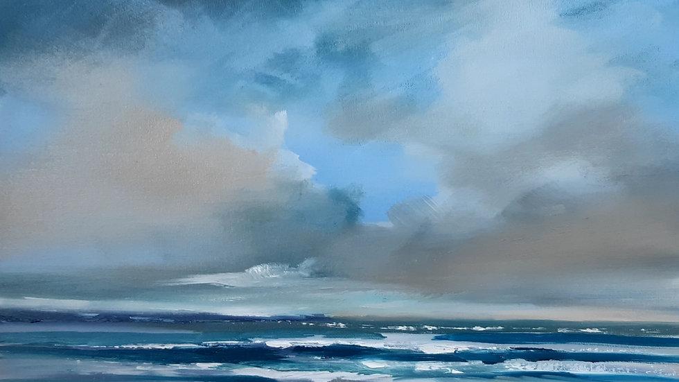 Irish Sea blues #4