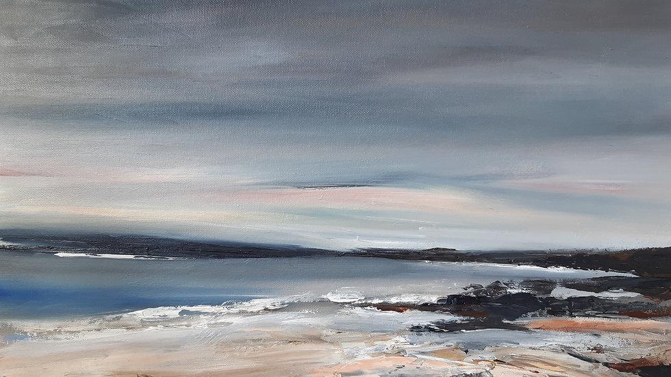 Borth Wen Anglesey