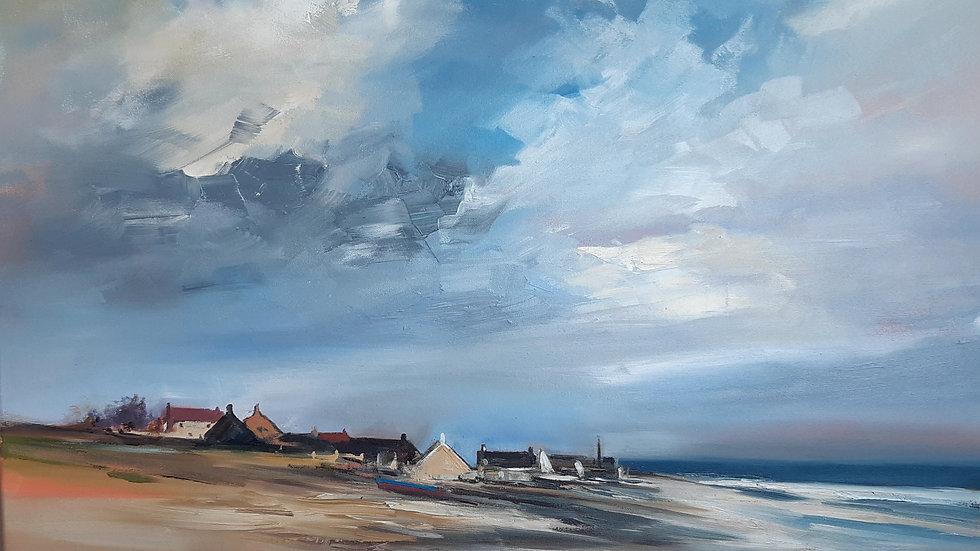 Big Sky Suffolk