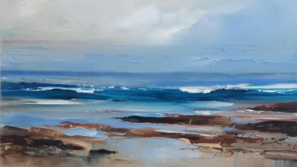 Big wave Cornwall#1