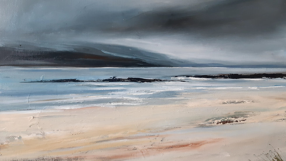 Scottish Mists Balnakeil Sold