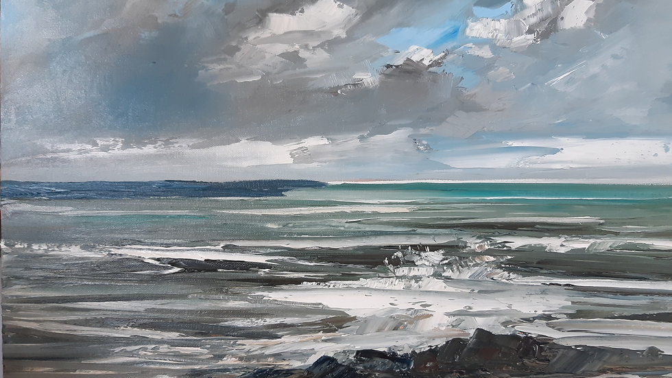 Irish Sea Blues Sold