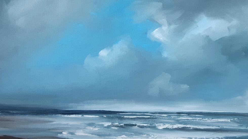 Irish sea blues #3