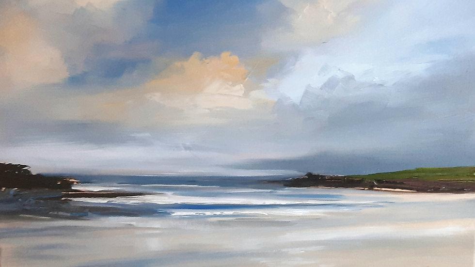 Trevone Bay Cornwall Sold
