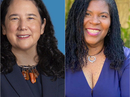 Two Calif. women are now leading efforts to support state's 3.9 million small businesses