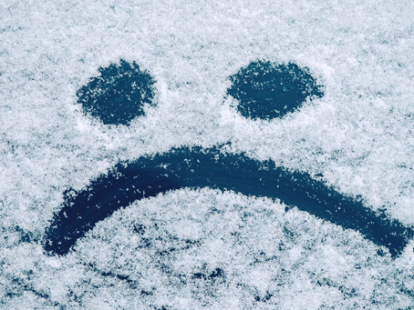 Commentary: Four tips to help you ease the winter blues