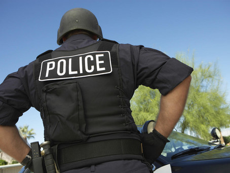 Cal lawmakers propose process to decertify convicted cops