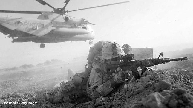 Afghanistan War bw.jpg