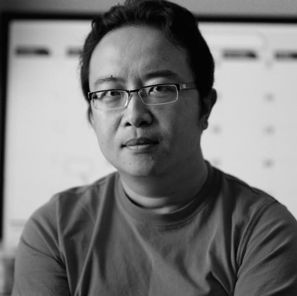 Joe Feng