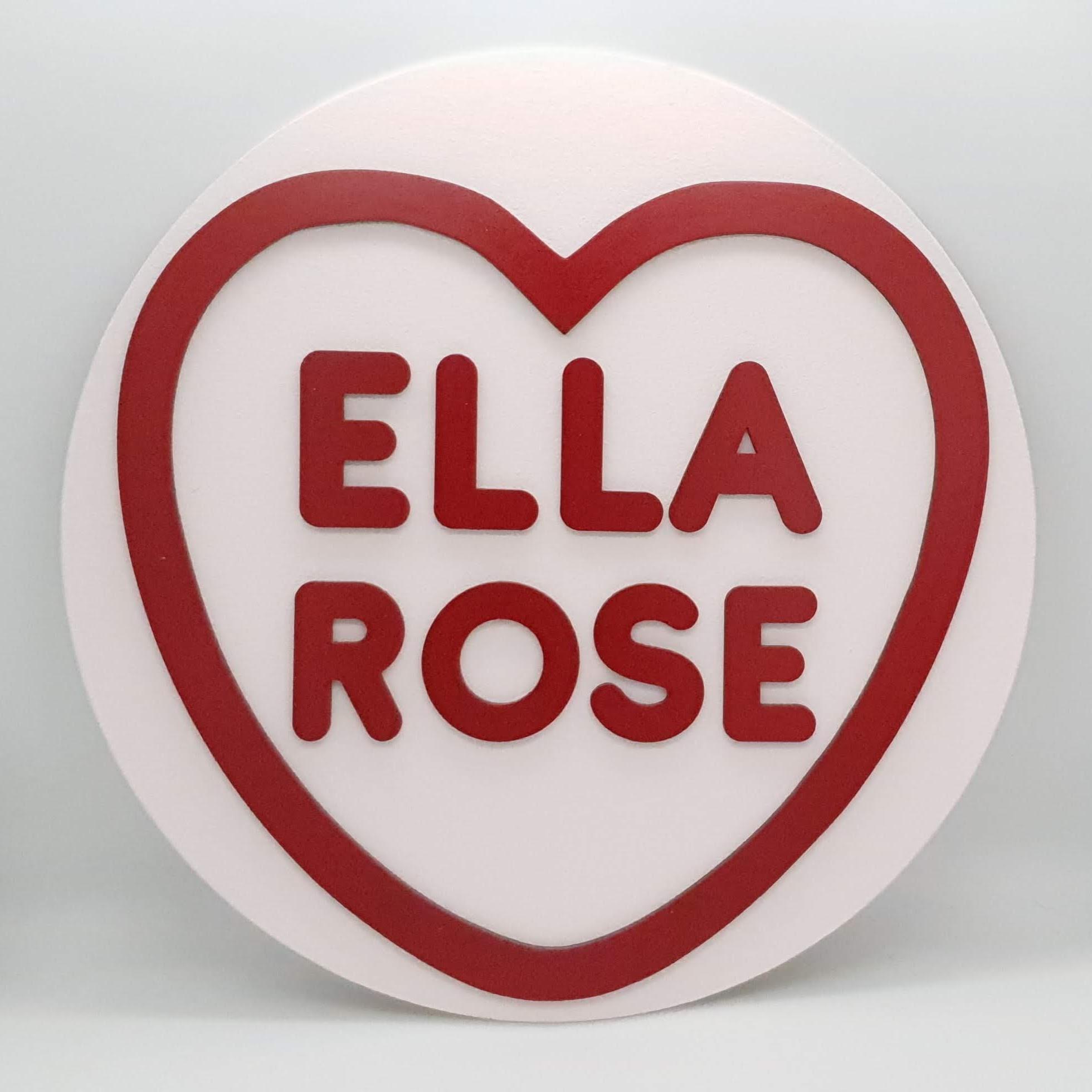 Ella Rose Logo