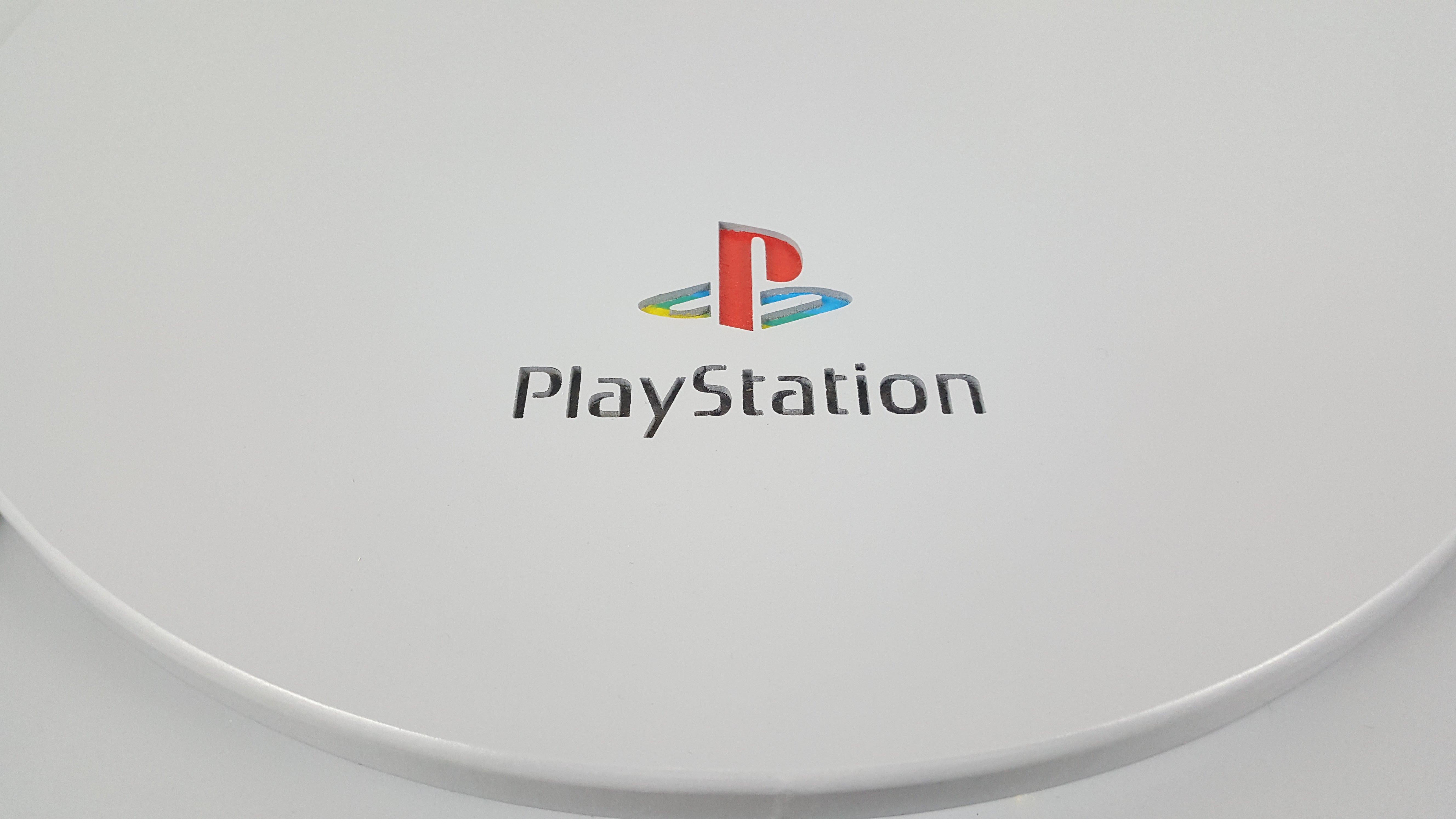 Playstation 1 retro table 8