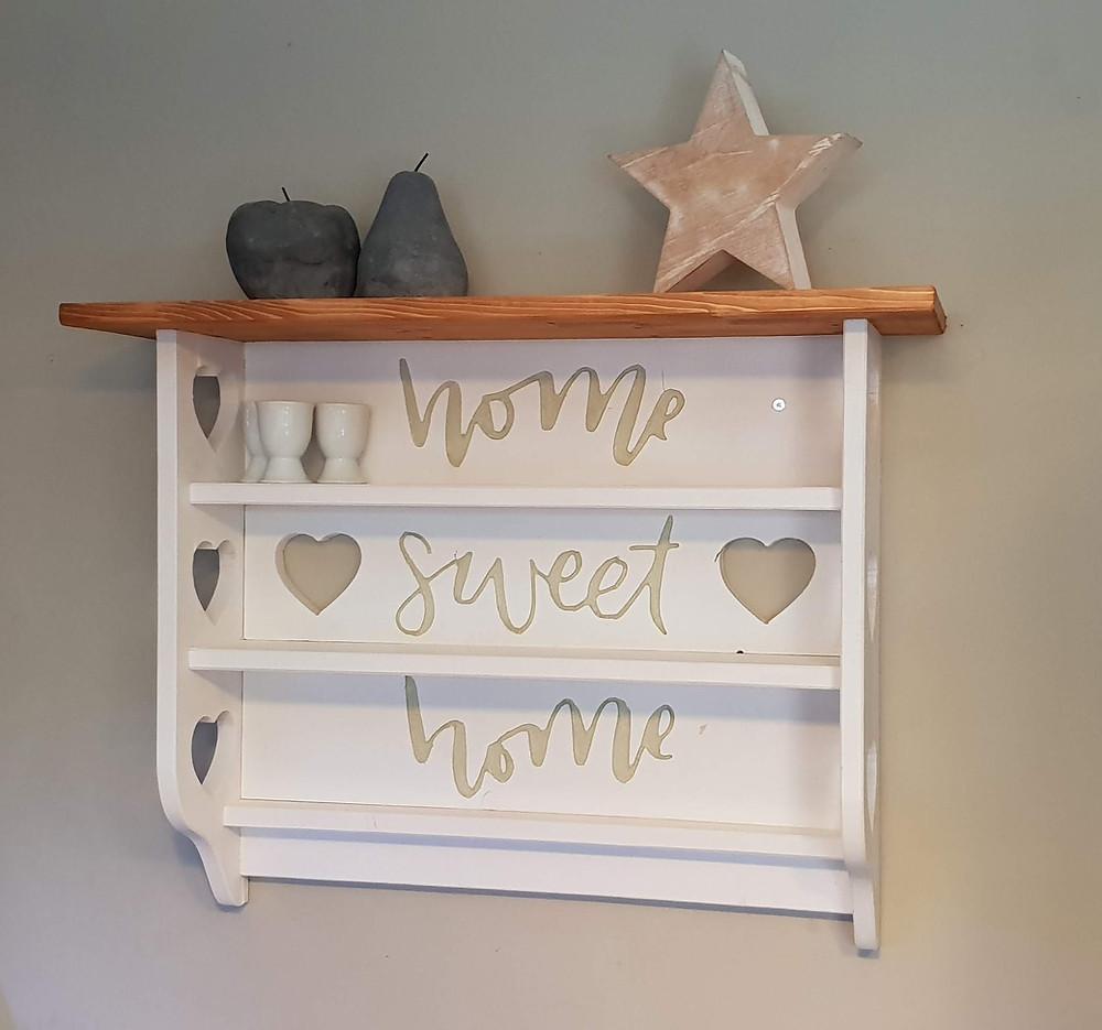 Sharons Shabby Shelves